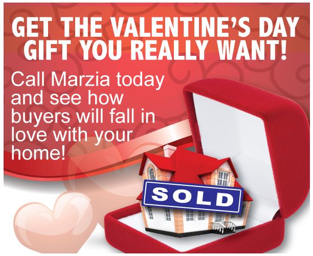 happy valentines day - Valentine Real Estate